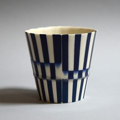 Scotch Cup: Cobalt Flux- Peter Pincus (Studio KotoKoto)