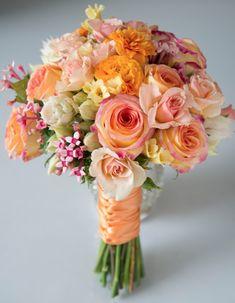 Bridal Bouquet Inspiration | Bloom