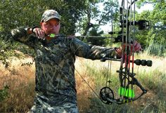 """Tuning can mean a lot of things to a lot of people. Ask 10 experienced archers how they tune their bows and you will get 11 different answers. Like the old adage, """"There is more than one way to skin a cat,"""" there is certainly a multitude of ways to ensure a properly tuned bow setup.  bow hunting tips, bow accuracy, archers, bow setup, bow tuning, bow hunting, bowhunting"""