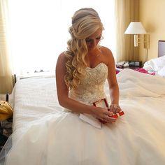 Hottest Wedding Hairstyles5