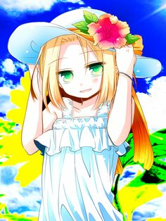 Poland the cross-dresser ^^  Lithuania: O///O P-Poland, why are you in that outfit?!?
