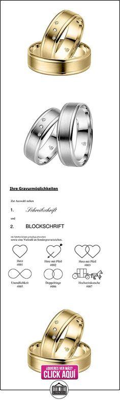 Rauschmayer un par de anillos boda Easy Pair 03682, Legierung:750/- oro amarillo  ✿ Joyas para hombres especiales - lujo ✿ ▬► Ver oferta: http://comprar.io/goto/B0117H48KC