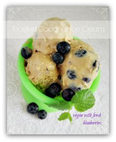 http://canned-time.com/vegan-toasted-coconut-ice-cream-with-fresh-blueberries/
