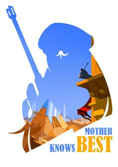 Overwatch - Ana Poster by Elapuse Overwatch Posters, Overwatch Drawings, Overwatch Memes, Overwatch Fan Art, Xbox One, Overwatch Wallpapers, Mother Knows Best, Heroes Of The Storm, Gaming