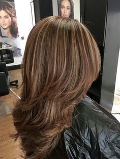 1000 images about hair pleasures salon on pinterest for Salon myriam k