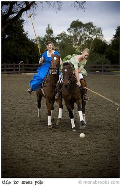 Love this... #polo in prom dresses? lol