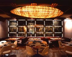 Interior Restaurant Photos New York Seafood Interiors Times Square