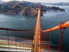Golden Gate Crossings