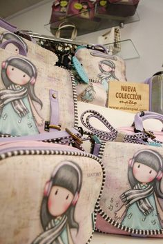 Nuevas colecciones Gorjus Suitcase, Fashion, Moda, Fashion Styles, Suitcases, Fashion Illustrations, Fashion Models