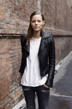 GIRL CRUSH: FREJA BECHA ERICHSEN - Missguided