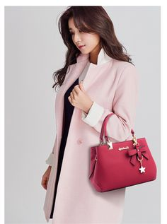 Danbaoly Elegant Style Tote Hand Bag for just Black Leather Crossbody Bag, Leather Purses, Pu Leather, Crossbody Bags, Tote Bag, Best Purses, Modern Vintage Fashion, Shoulder Purse, Shoulder Strap