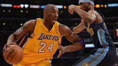 b29d915ae1c Kobe Bryant Denver Nuggets