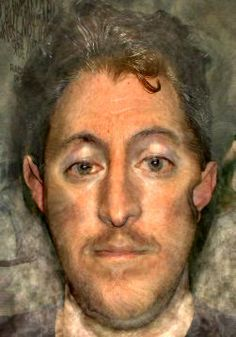 https://flic.kr/p/PSmN | El Greco Self | Generated with the Face Transformer