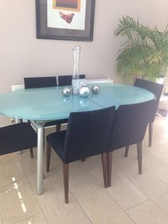 Calligaris Dining Table Used Tables Chairs For Sale In Rush Dublin Ireland Euros On Adverts