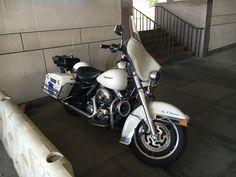 Metropolitan Police Dept. Harley-Davidson (DC)