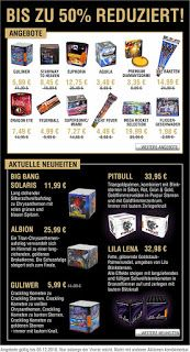 Einkaufen und Geld Sparren: Feuerwerks-Batterie