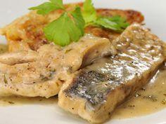 No Salt Recipes, Fish Recipes, Treats, Chicken, Fish Food, Life, Sweet Like Candy, Goodies, Salt Free Recipes