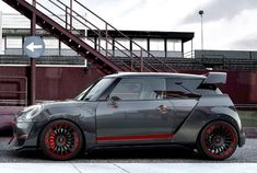 2020 Mini Cooper is the featured model. The 2020 Mini Cooper Jcw Gp image is added in car pictures category by the author on Oct John Cooper Works, Mini Cooper Custom, Suzuki Swift Sport, Mini Usa, Mini Copper, Small Cars, Car Pictures, Motor Car, Custom Cars