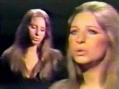 Barbra Streisand & Burt Bacharach
