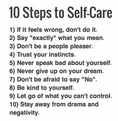 This is fantastic advice!!❤️