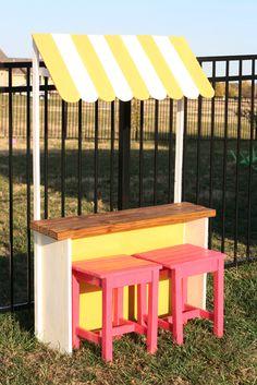 Lemonade Stand |