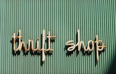 Thrift Shop Great blog....check out all her stuff, especially sweater pillow covers