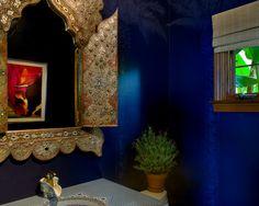 Mediterranean Bathroom Mirror Design, Pictures, Remodel, Decor and Ideas