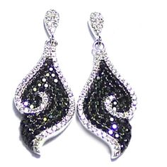 Silver with zirconia