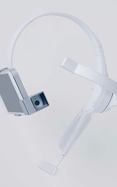 Prototype Camera Uses Your Brainwaves To Snap Pics   Co.Design   business + design