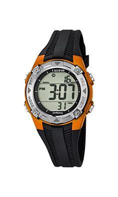 Calypso Jungen-Armbanduhr Digital Quarz Plastik K5685/7 - http://on-line-kaufen.de/calypso-3/calypso-jungen-armbanduhr-digital-quarz-plastik