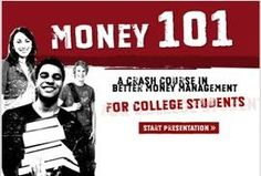 Money management education—and our new blog: mPowering Your Mission.