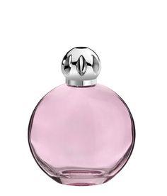 Lampe Bubble rose
