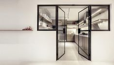 Help your flat appear larger with glass | Home & Decor Singapore