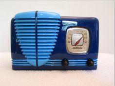 Vintage Radio, Motorola 1940