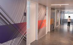 Nice wall by Bert Timmermans