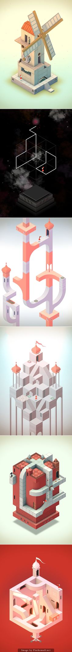 Monument Valley – UsTwo