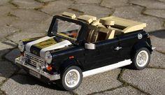 Mini Cabrio Exclusive | by legopettho