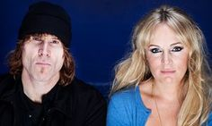 Isobel Campbell & Mark Lanegan Interview | by Stevie Chick