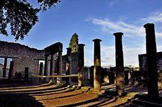 Foro de Pompeia