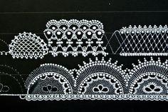 Имитация кружева в точечной росписи - уникальный курс! Набор на начальный уровень. - Ярмарка Мастеров - ручная работа, handmade