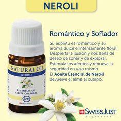 Aceite de Neroli