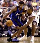 For Sale - Champion NBA Basketball Orlando Magic Tracy McGrady Jersey #1 Size 44 Large EUC - http://sprtz.us/MagicEBay
