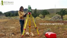 #levantamiento #topografico y #replanteo para #segregacion #topografo #topografia http://www.topografia.bgonavarro.es