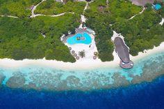 ❤️ Maldivas!!  Quiero Vacaciones Aqui!!!!