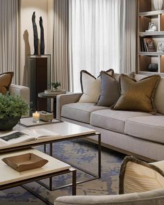 Living Room Photos, Formal Living Rooms, Home Living Room, Living Room Designs, Living Room Furniture, Living Room Decor, Kitchen Living, Room Kitchen, Classy Living Room