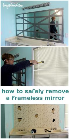 how to safely remove