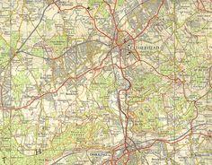 Ordinance Map