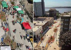 Project: Bell Street Park Client: Seattle Parks and Recreation Design: SvR + Hewitt Date: 2009-2014