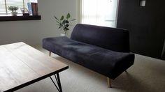 iNee の部屋「ao sofa」 | reroom [リルム] 部屋じまんコミュニティ