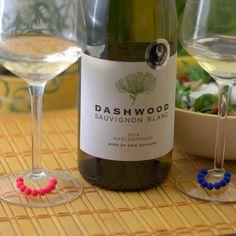 wine glass marks